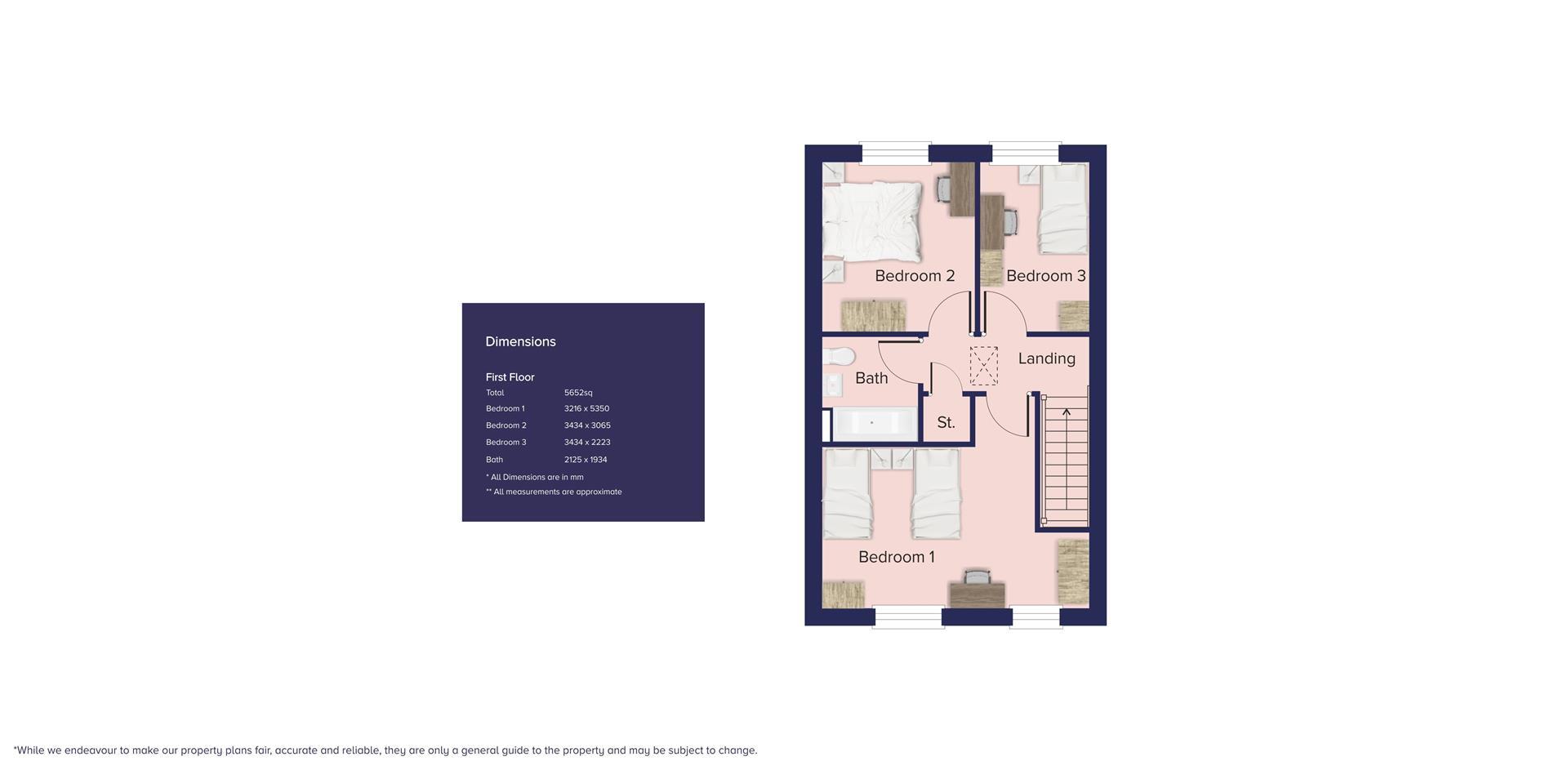 Kingfisher Grange, Bursledon_Plots 115 & 117_FF_B-